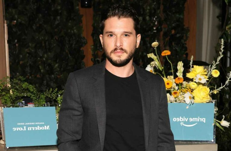 Kit Harington 'really happy' he went to rehab after 'Game of Thrones'