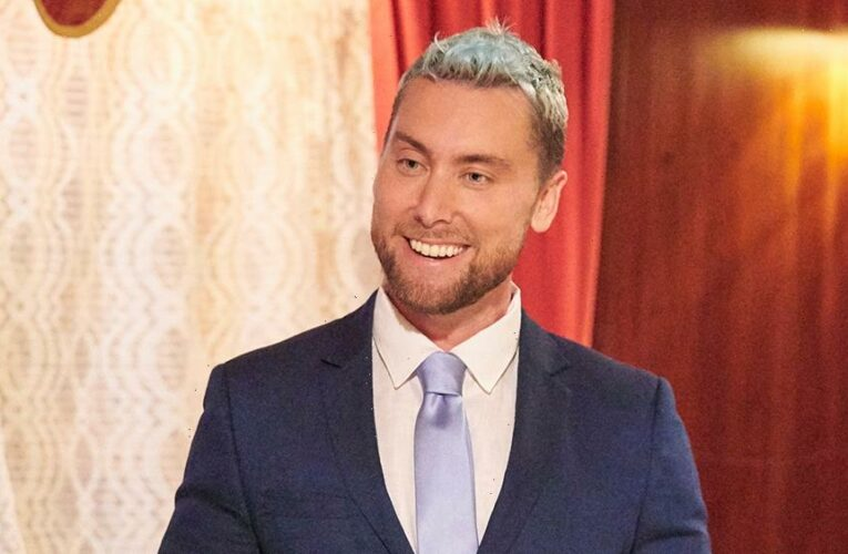 Lance Bass Wants to Host a Season of 'The Bachelor' With LGBTQ Contestants (EXCLUSIVE)