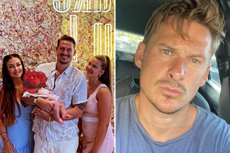 Lee Ryan tries to blame speeding offences on GIRLFRIEND & says he can't pay £1,500 as he 'spent all his cash in Covid'