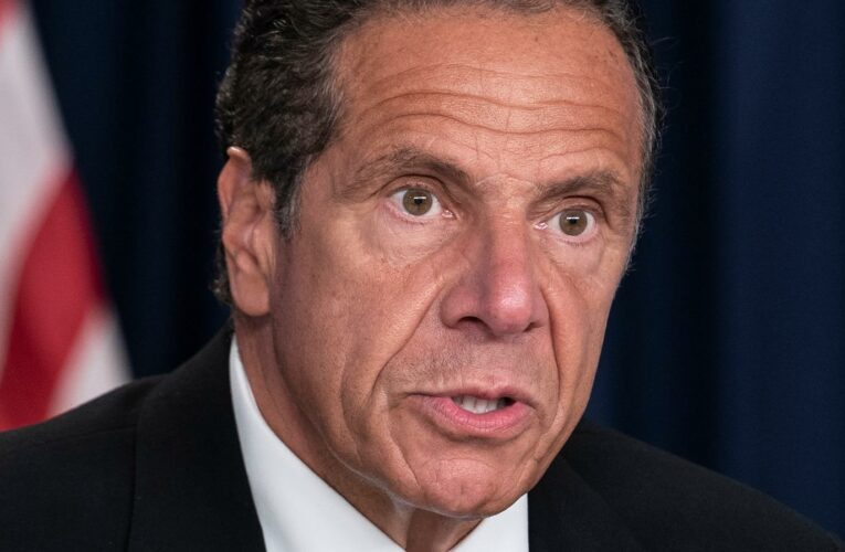 Legal Expert Explains Why Andrew Cuomo's Resignation Speech Showed A Lack Of Character – Exclusive