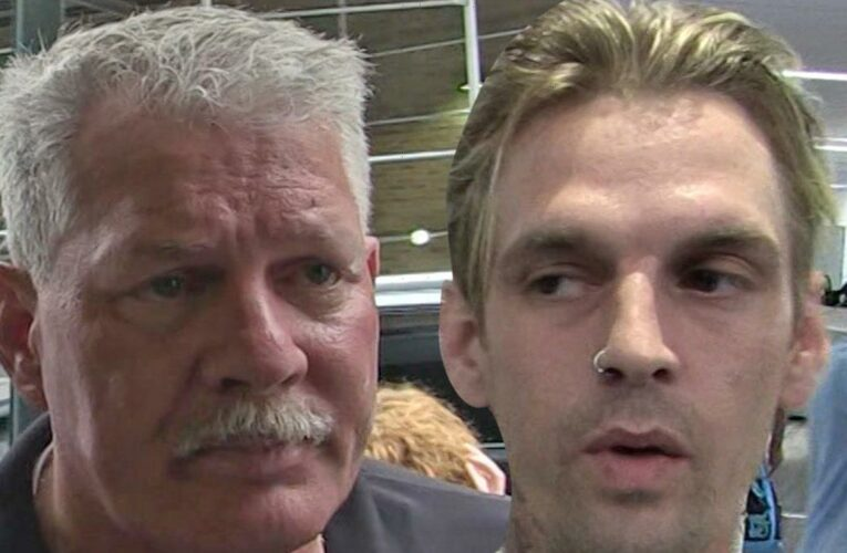 Lenny Dykstra Violently Calls Out Aaron Carter, I'm Gonna Pick This MF'er Apart
