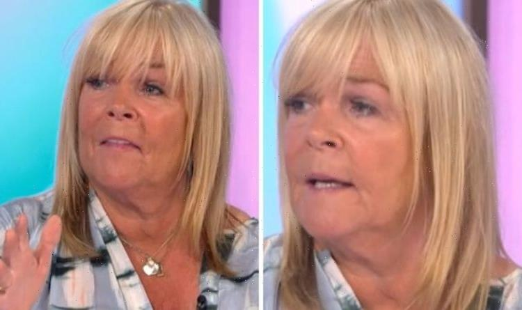 Linda Robson passionately defends Loose Women in sexism row 'Not anti-men'