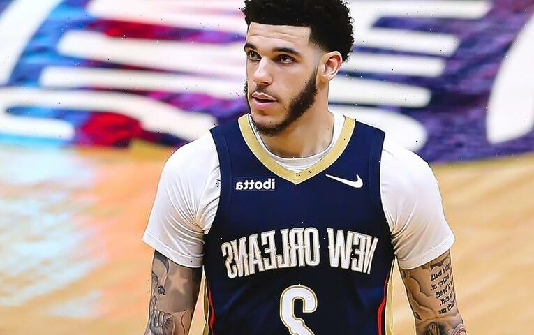Lonzo Ball Heading to the Chicago Bulls on Four-Year Deal Worth $85 Million USD