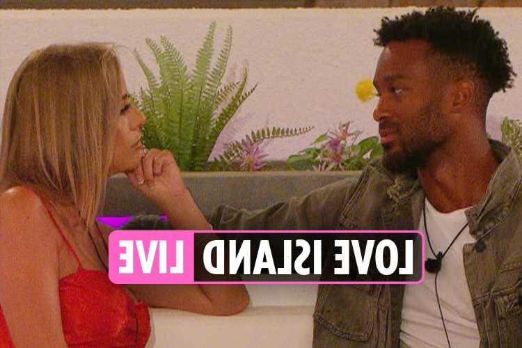 Love Island 2021 LATEST – Brett Staniland JOINS villa as Faye and Teddy are BACK ON after apology
