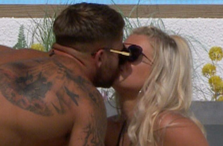 Love Island spoiler sees Liberty clear the air with Jake after hurtful comments