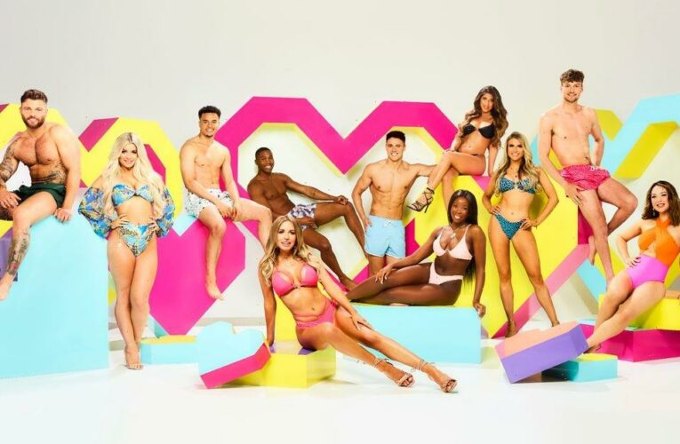 Love Island will never feature gay contestants as the show couldn't work, says ITV boss