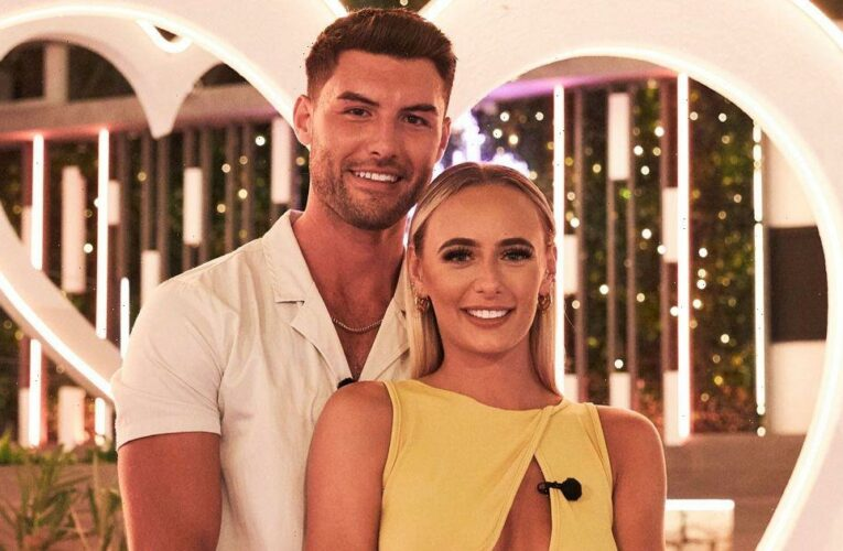 Love Islands Millie Court knew in her bones that she and Liam would win