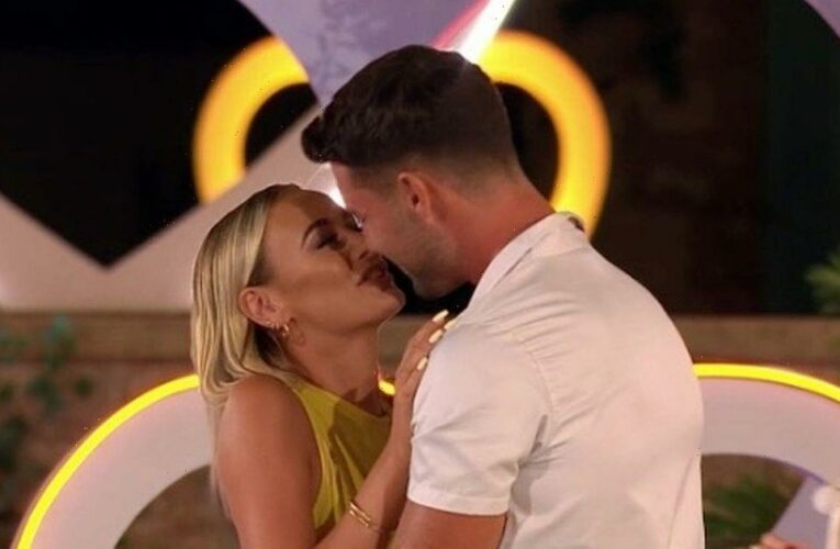 Love Island's Millie and Liam plan to get 'matching tattoos' by contestant Abi