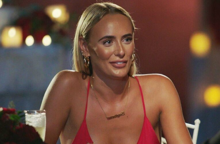 Love Islands Millie recalls Justin Bieber touching her hand in unearthed post