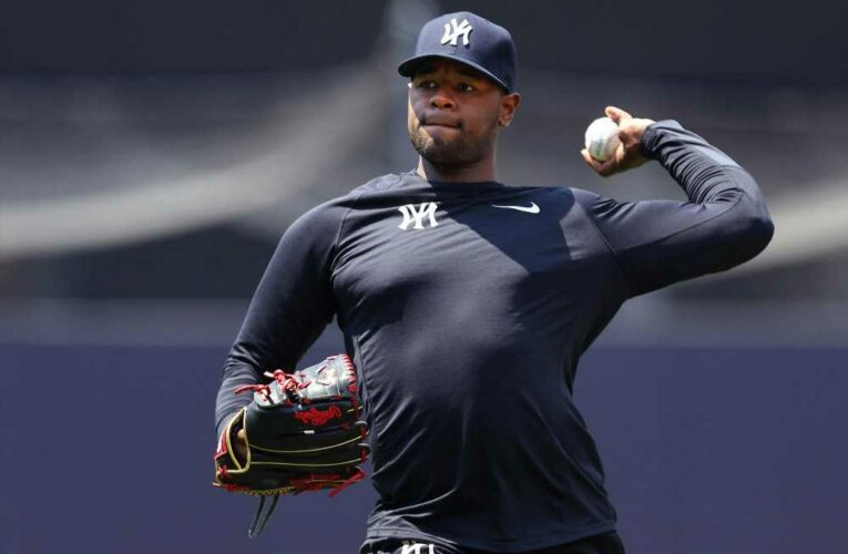 Luis Severino nearing Yankees return after pitching in minor league no-hitter