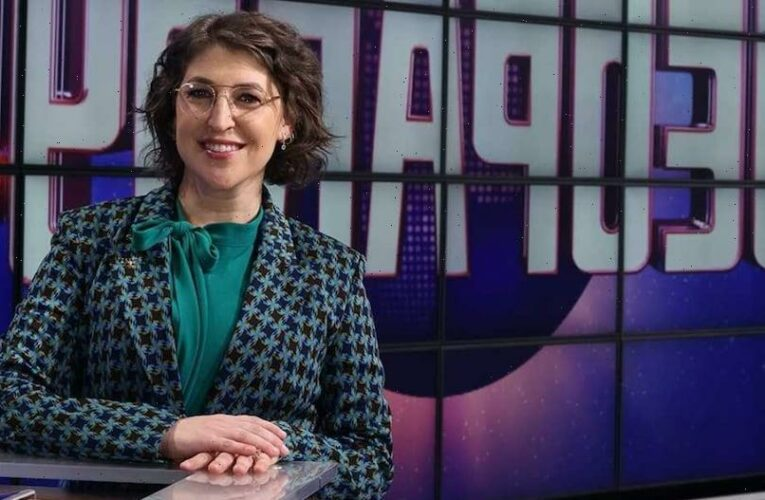 Mayim Bialik to Be First 'Jeopardy!' Guest Host After Mike Richards' Exit
