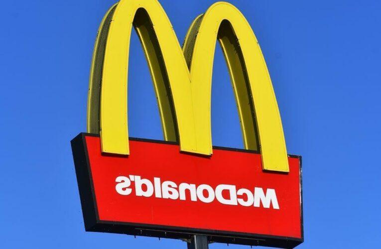 McDonalds worker left gobsmacked by monstrously large order costing £1.8k