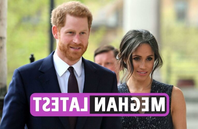 Meghan Markle news latest – Harry & Duchess 'must DITCH boring victim act and reinvent themselves to make more money'