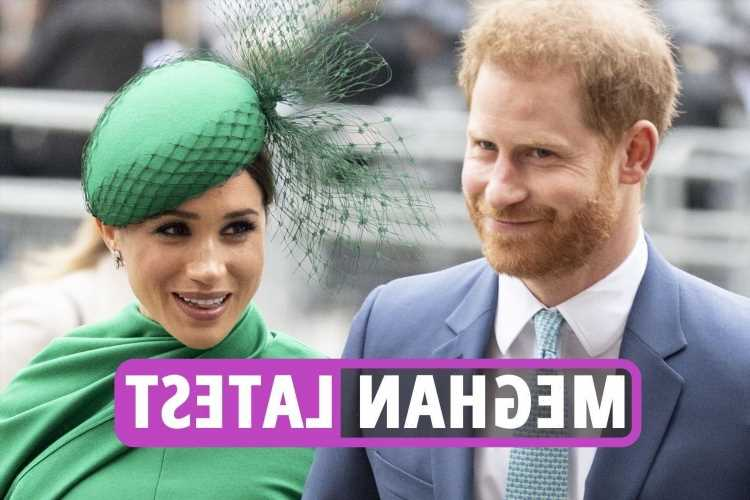 Meghan Markle news latest – Harry and Duchess' 'MENACING reminder' they have all the power in brutal royal PR war
