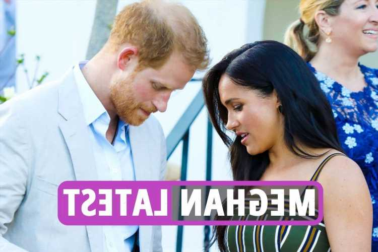 Meghan Markle news latest: Prince Harry and Duchess could 'fade into obscurity like Edward VIII and Wallis Simpson did'