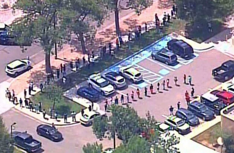 Middle schooler fatally shot by fellow student in Albuquerque
