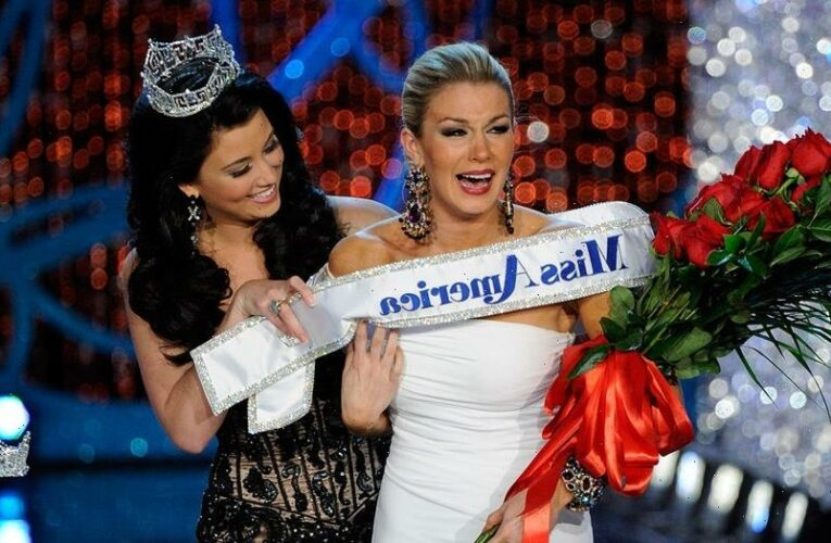 Miss America 2013 Mallory Hagan recalls being ridiculed publicly: 'There is no shame in loving yourself'