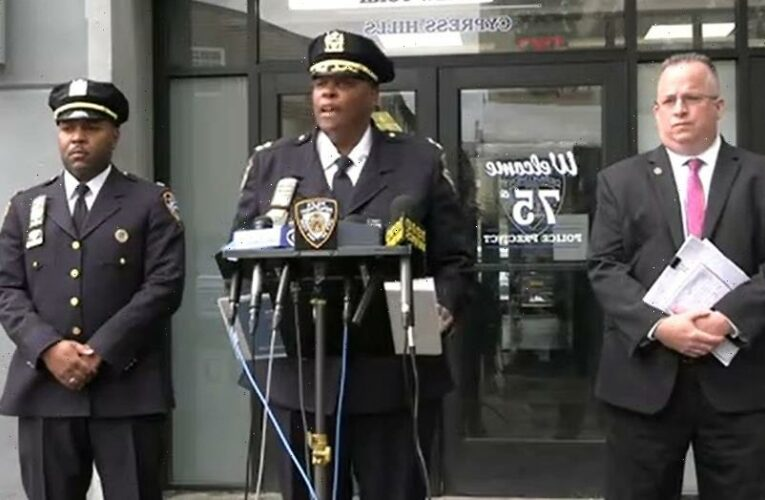 NYC shooting: 2 dead, 3 wounded after gunman opens fire at party, police say