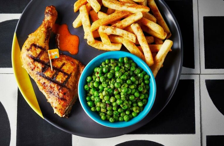 Nandos is offering students free PERi-PERi in amazing Results Week deal