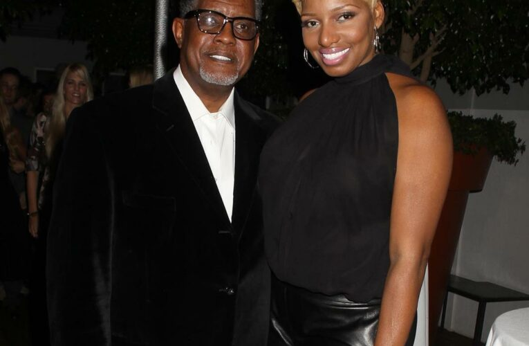 NeNe Leakes Reveals Husband Gregg Is 'Transitioning To The Other Side' Amid Cancer Battle