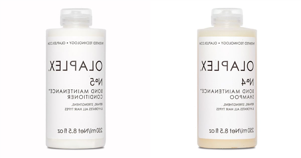 Olaplex Is Everywhere on TikTok; Here's How to Pick the Best Product For Your Hair Type
