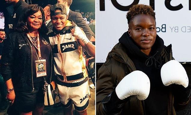 Olympic boxing star Nicola Adams, 38, reveals devastating family rift