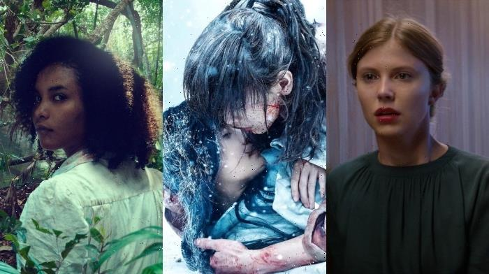 Pop Culture Imports: 'Thelma,' 'Tragic Jungle,' 'Rurouni Kenshin: The Beginning,' and More