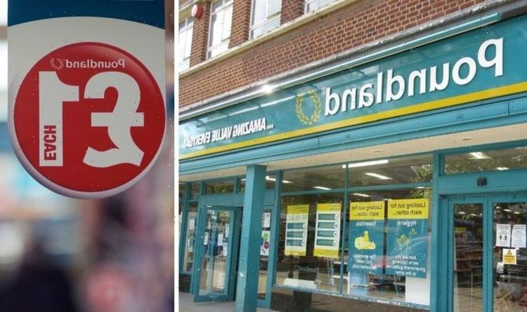 Poundland doubles home delivery service extending to major UK cities – full list