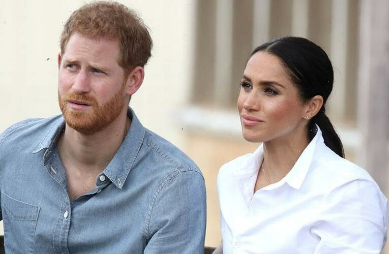 Prince Harry, Meghan Markle found leaving royal life much 'harder' than expected: author