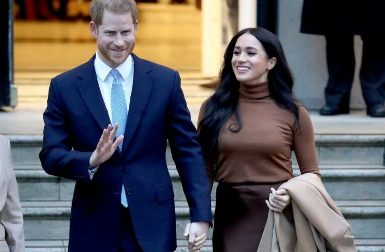 Prince Harry and Meghan Markle May Not Have Any 'Currency' After Memoir and Podcast, Royal Expert Says