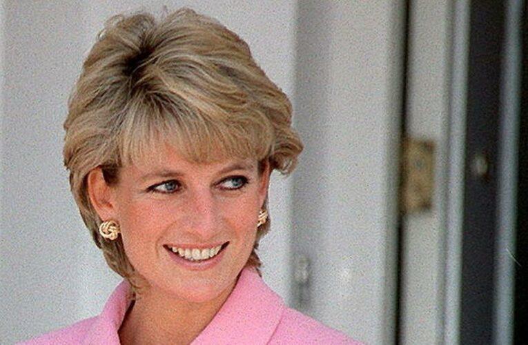 Princess Diana saw Princess Alexandra as a 'role model', claims royal expert