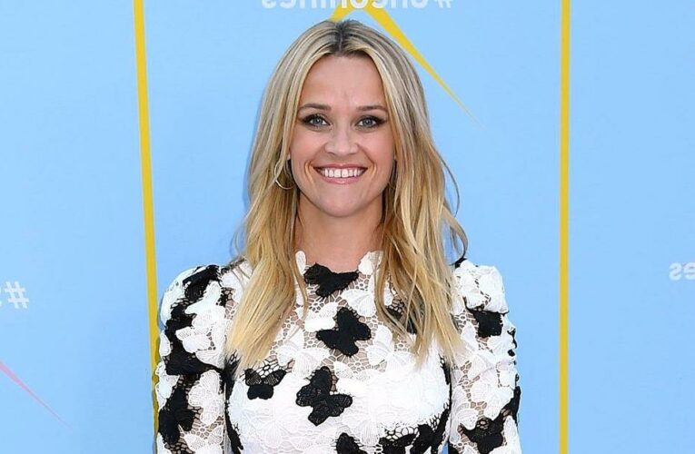 Reese Witherspoon Sells Production Company Hello Sunshine for $900 Million