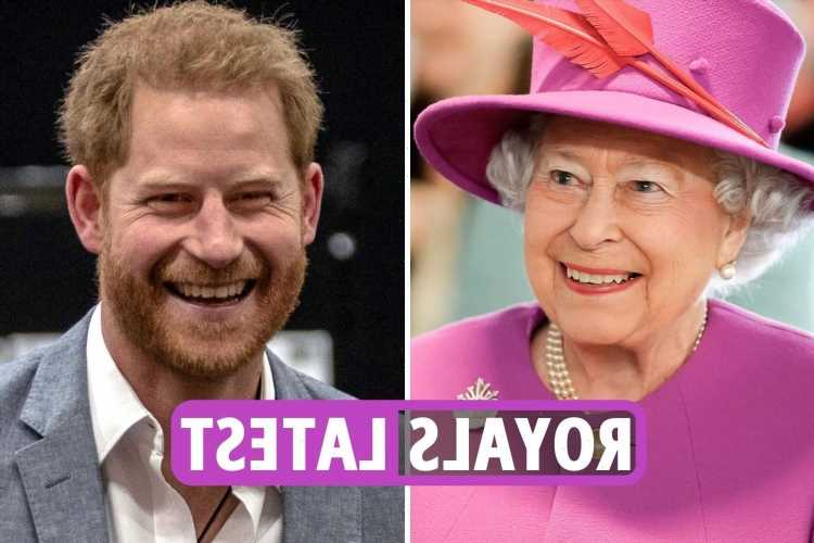 Royal Family latest news – Fury as Harry 'is bringing NETFLIX crew & cameras on controversial UK trip to see Queen'