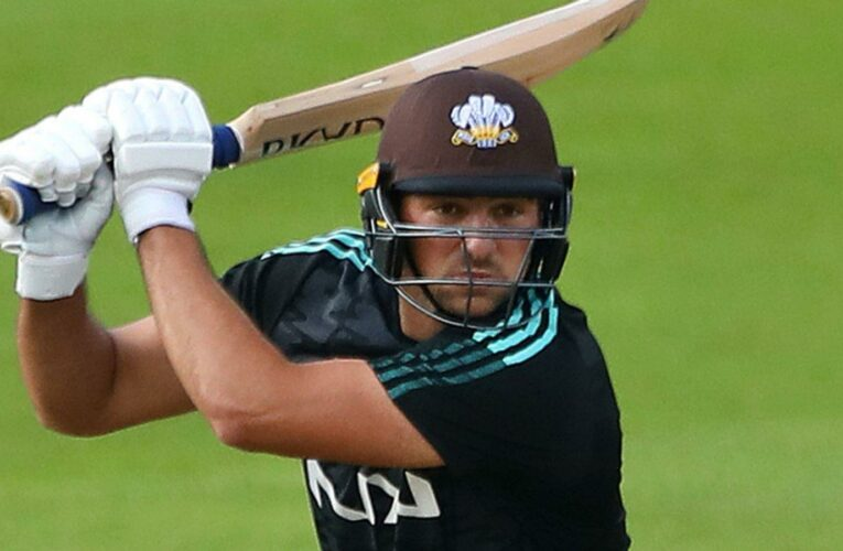 Royal London Cup: Durham book knockout spot, Tim David hits 55-ball hundred for Surrey