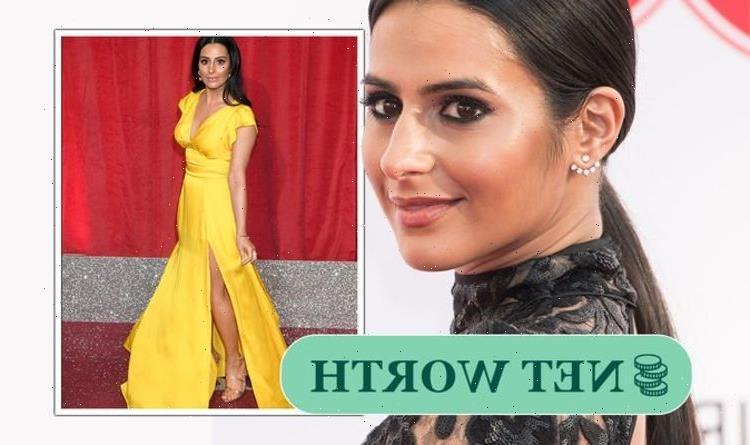 Sair Khan net worth: How Coronation Street star made her millions through TV appearances