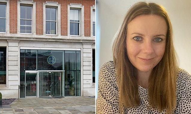 Scientist wins £23,000 after losing her job while on maternity leave