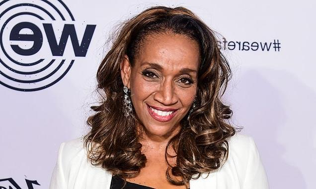 Singer Kathy Sledge says you should stay friends with your husband