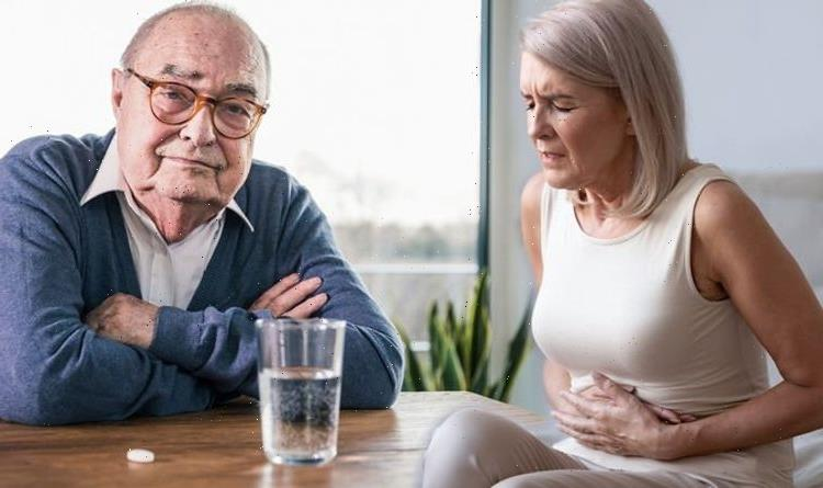 Statins side effects: Cholesterol-lowering drug causes these two gastrointestinal symptoms
