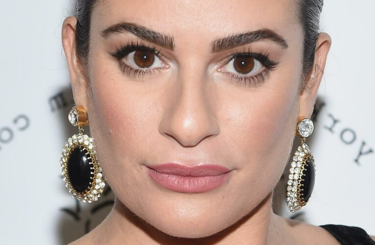 The Drugstore Skincare Product The Lea Michele Cant Live Without