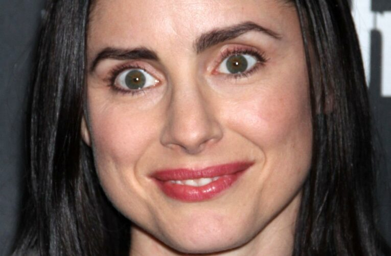 The Little White Lie That Helped Laura Fraser Get A Role On Breaking Bad