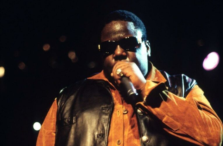 The Notorious B.I.G. Song That Was Inspired By a Real Crack Dealer