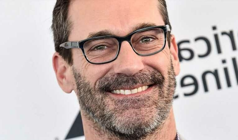 The Real Reason Jon Hamm Turned Down A Role In Gone Girl