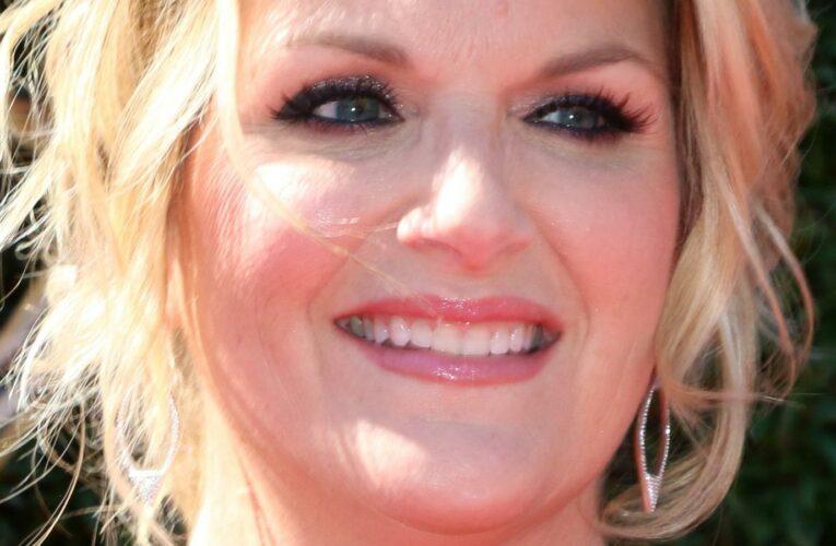 The Truth About Trisha Yearwood's Ex-Husband Christopher Latham