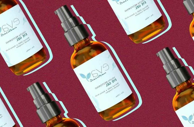 This $13 Skin Tightening Eye Gel Is So Good, Even Estheticians Are Raving About It