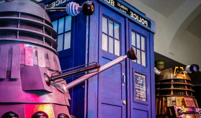 This A-Lister Was Almost Cast As A One-Episode Doctor Who
