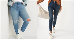 This List of the Best Old Navy Denim Under $50 Is Totally Jean-ius: Shop Our Faves Here