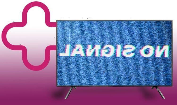 Thousands of broadband customers to lose TV service in dramatic shake-up from Plusnet