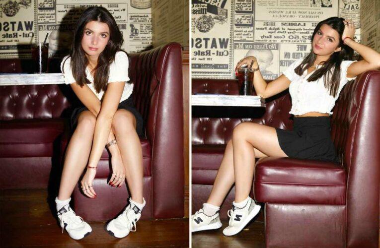 TikTok star Ellie Zeiler shares back-to-school apparel to shop