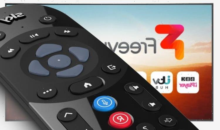 Time to switch to Sky? Freeview fans warned TVs will lose popular channels indefinitely