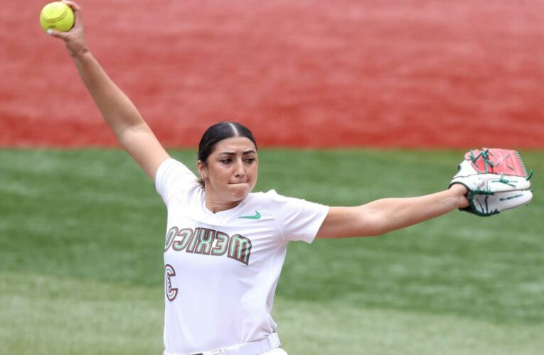 Tokyo 2020: Mexico softball star apologises and explains how team jerseys were left in trash at Olympic village